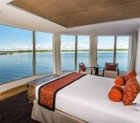 Peruvian Amazon Cruise Tours 2020 - 2021 - Owner's Suite