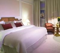 Alice Springs Tours 2017 - 2018 - Deluxe Room