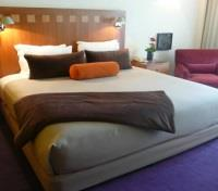 Mexico City Tours 2017 - 2018 - Deluxe Room