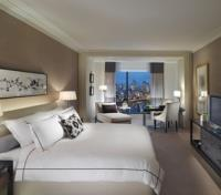 Melbourne Tours 2017 - 2018 - Deluxe Room