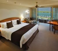 Cairns Tours 2017 - 2018 - Deluxe Room
