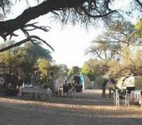 Sesfontein Tours 2017 - 2018 - The Desert Elephant Adventure