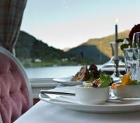 Kenmare Tours 2017 - 2018 - Dining