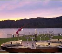 Windermere Tours 2017 - 2018 - Dining