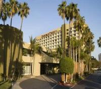 Los Angeles Tours 2017 - 2018 -  Doubletree Westside