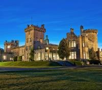 Ring of Kerry & Southern Sights Tours 2019 - 2020 -  Dromoland Castle