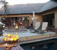 Thornybush Private Game Reserve Tours 2017 - 2018 -  Shumbalala Game Lodge