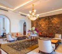 Authentic Sri Lanka: Wildlife & Locals Tours 2018 - 2019 -  Galle Face Hotel Lounge