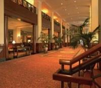 Washington DC Tours 2017 - 2018 -  Capital Hilton Lobby