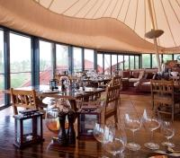 Ayers Rock Tours 2017 - 2018 - Restaurant
