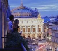 Paris, Provence & Barcelona by River Cruise Tours 2019 - 2020 -  Hotel Edouard 7