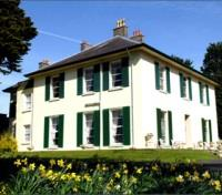 Western Wales Highlights Tours 2017 - 2018 -  Elm Grove Country House