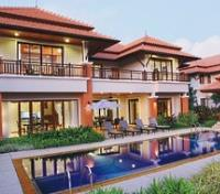 Thailand Family Adventure Tours 2017 - 2018 -  Angsana Villas Resort Phuket