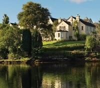 Celtic Roots of Ireland Tours 2019 - 2020 -   Sheen Falls Lodge