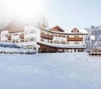 Alpine Peaks of Northern Italy Tours 2019 - 2020 -  Hotel Miravalle in Winter