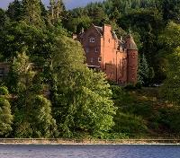 Scotland's Golf & Whisky Trail Tours 2019 - 2020 -  Fonab Castle Hotel