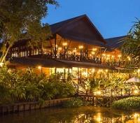 Singapore & Borneo Signature Tours 2019 - 2020 -  Sepilok Nature Resort