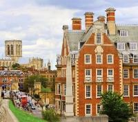 Luxury Through The Heart Of England Tours 2020 - 2021 -  The Grand Hotel & Spa