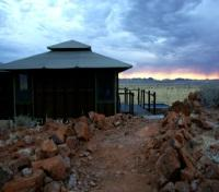 Namibia Highlights Tours 2017 - 2018 -  Moon Mountain Lodge