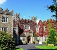 Celtic Roots of Ireland Tours 2019 - 2020 -  Waterford Castle Hotel & Golf Resort