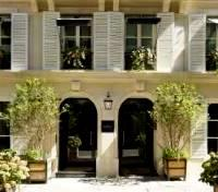 Gastronomic Journey of France Tours 2019 - 2020 -  Hotel Le Saint
