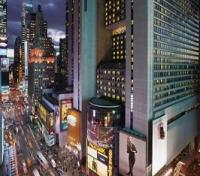 New York City Tours 2017 - 2018 -  Marriott Marquis