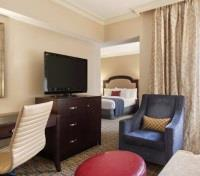 Washington DC Tours 2017 - 2018 - Junior Suite
