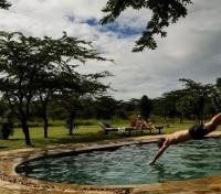 Masai Mara Tours 2017 - 2018 - Pool