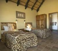 Twyfelfontein Tours 2017 - 2018 -  Twyfelfontein Country Lodge - Room