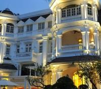 Vietnam & Cambodia Signature Tours 2019 - 2020 -  Villa Song Saigon
