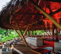 Singapore & Indonesia Elite Tours 2019 - 2020 -  Outdoor Dining