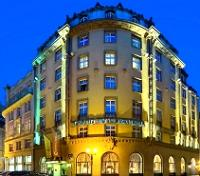 Budapest, Vienna, Prague Signature Tours 2019 - 2020 -  Grand Hotel Bohemia