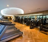 Gold Coast Tours 2017 - 2018 - Fitness Center