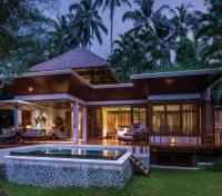 Bali Tours 2017 - 2018 - Riverfront One Bedroom Villa