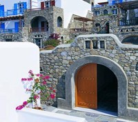 Mykonos Tours 2017 - 2018 -  Mykonos Grand Hotel & Resort