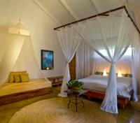 Ngorongoro Tours 2017 - 2018 - Family Suite Farm House