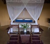 Chyulu Hills Tours 2017 - 2018 - Pool Suite
