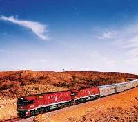 Alice Springs Tours 2017 - 2018 -  The Ghan
