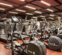 Mexico City Tours 2017 - 2018 - Fitness Center