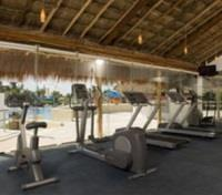 Cancun Tours 2017 - 2018 - Fitness Center