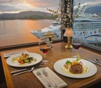 Prince Rupert Tours 2017 - 2018 - Waterfront Restaurant