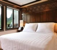 Halong Bay Tours 2017 - 2018 - Deluxe Balcony Cabin