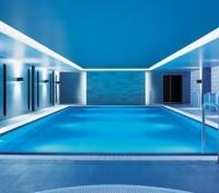 Sydney Tours 2017 - 2018 - Indoor Pool