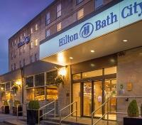 England & Wales Explorer Tours 2018 - 2019 -  Hilton Bath City