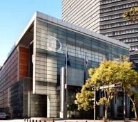 Mexico City Tours 2017 - 2018 -  Hilton Mexico City Reforma (5*)