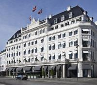 Sophisticated Scandinavia Tours 2018 - 2019 -  D`Angleterre Hotel