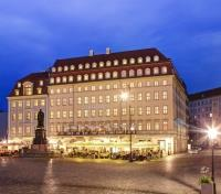 Christmas Markets of Germany Tours 2018 - 2019 -  Steigenberger Hotel de Saxe