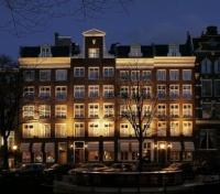 Amsterdam, Paris & London Tours 2017 - 2018 -  Hotel Estherea