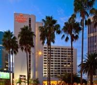 Los Angeles Tours 2017 - 2018 -  Crown Plaza LAX