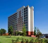 Memphis Tours 2017 - 2018 -  Crowne Plaza